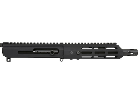 """AR-STONER AR-15 Side Charging Pistol Upper Receiver Assembly 7.62x39mm 7.5"""" Barrel with..."""