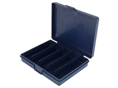 Beretta Choke Tube Case 5 Tubes Polymer Blue