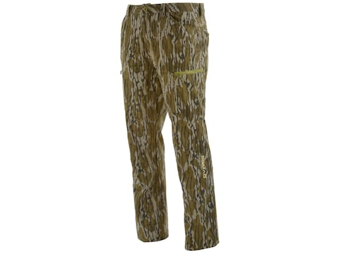 Nomad Men's Stretch-Lite Turkey Hunting Pants Polyester