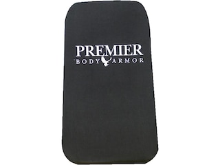 Premier Body Armor Vertx EDC Ready 2.0 Level IIIA Backpack Panel Black