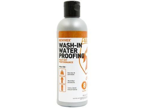 Gear Aid ReviveX Wash-In Waterproofing Liquid 10 oz