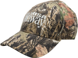 MidwayUSA Cap Mossy Oak Break-Up Country Camo