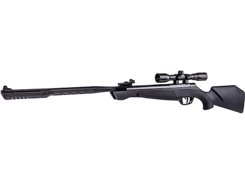 Crosman Quest Tactical Air Rifle Pellet with Scope
