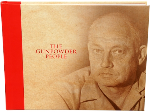 Hodgdon The Gunpowder People by James W. Bequette