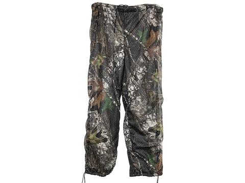 Shannon Men's Bug Tamer Plus Pants Polyester