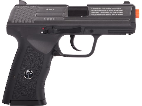 Game Face Insanity GBB CO2 Airsoft Pistol