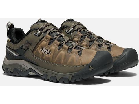 Keen Targhee III WP Hiking Shoes Leather/Synthetic Men's