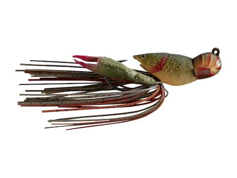 LIVETARGET Crawfish Jig