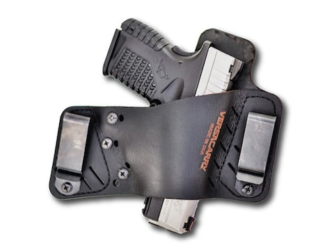 Versacarry Protector S3 Holster Right Hand Universal Fit Leather