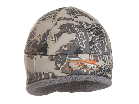 Sitka Gear Blizzard Insulated Beanie Gore Optifade Open Country Camo