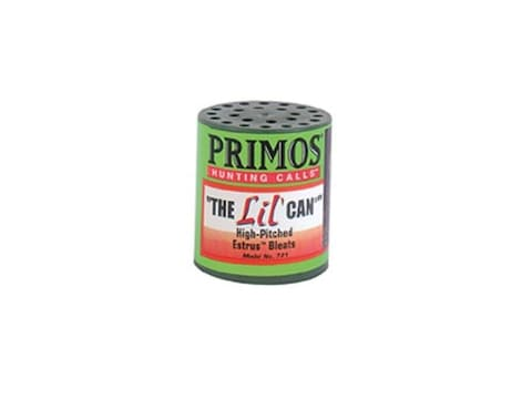 """Primos """"The Lil' Can"""" Deer Call"""