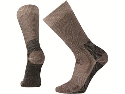 Smartwool Men's Hunt Classic Edition Extra Cushion Tall Crew Socks