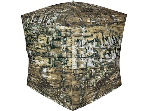 Primos Double Bull Surroundview Max Ground Blind Truth Camo