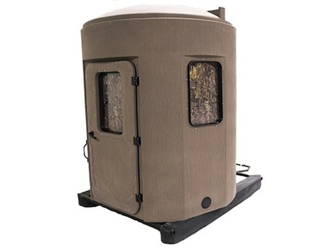 Banks Outdoors Stump 3 Box Blind Scout