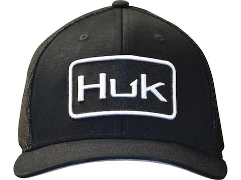 Huk Performance Stretch Cap