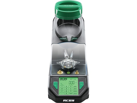 RCBS MatchMaster Digital Powder Scale & Dispenser