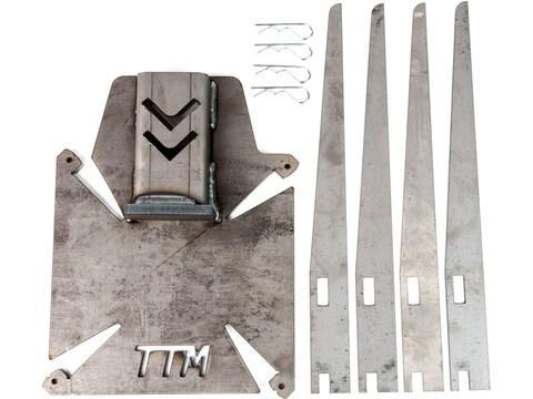 Spartan Armor MPB Multi-Purpose Target Stand Base