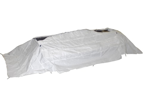 Beavertail Predator Field Blind Snow Cover 600D Fabric
