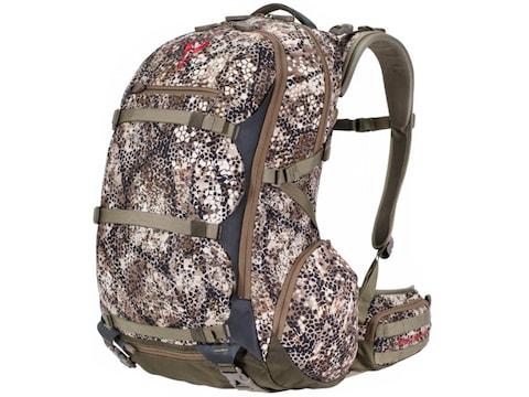 Badlands Diablo Dos Backpack