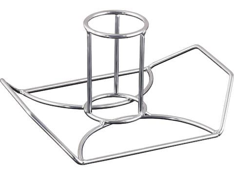 Camp Chef The Roost Beer Can Chicken Grill Rack Steel