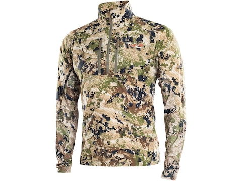 Sitka Gear Men's Ascent Lightweight Long Sleeve Shirt Polyester