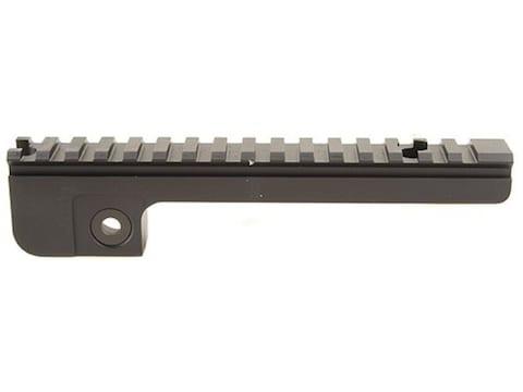 FN USG Rail PS90 Matte