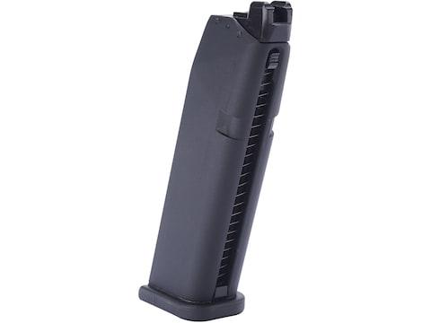 Glock 17 Gen 4 Green Gas Airsoft Magazine 22 Round