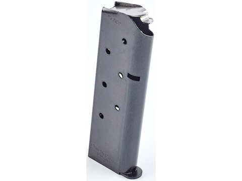 CM Products Classic Magazine 1911 Government, Commander 45 ACP 7-Round