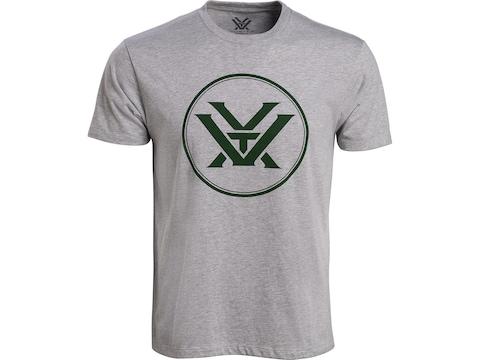 Vortex Optics Men's Center Ring Short Sleeve T-Shirt