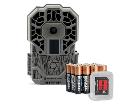 Stealth Cam G26NGX Trail Camera 12 MP Combo