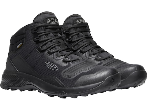 Keen Tempo Flex Mid WP Hiking Boots Leather/Synthetic Men's