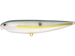 Lucky Craft Sammy 100 Topwater Sexy Chartreuse Shad