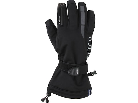 AFTCO Men's Hydronaut Waterproof Insulated Gloves
