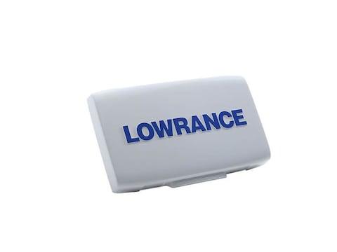 "Lowrance Suncover Elite/Hook 7"" Fish Finder"
