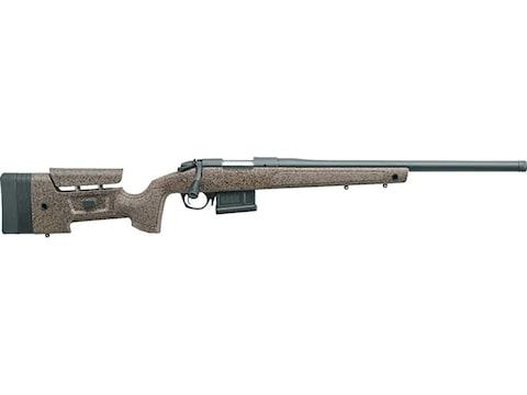 Bergara HMR Rifle Threaded Barrel Matte, Tan