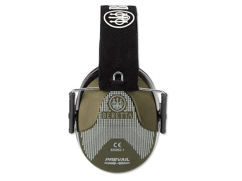 Beretta Standard Earmuffs (NRR 25 dB)