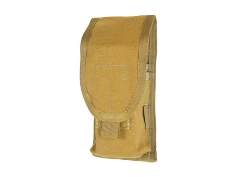 BLACKHAWK! STRIKE AR-15 Staggered Magazine Pouch Coyote Tan
