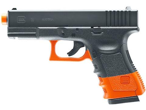 Glock 19 Gen 3 CA/NY Compliant CO2 Airsoft Pistol