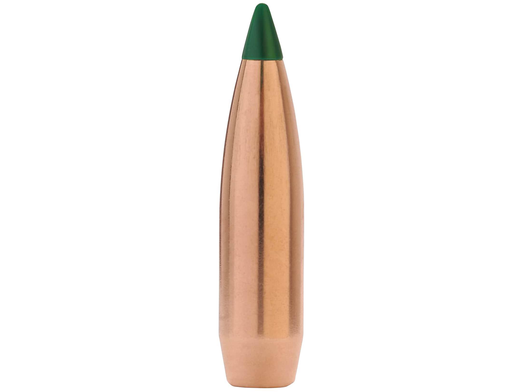 Sierra Tipped MatchKing (TMK) Bullets 22 Cal (224 Diameter) 60 Grain