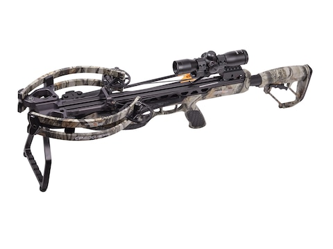 CenterPoint CP 400 Crossbow Package God's Country
