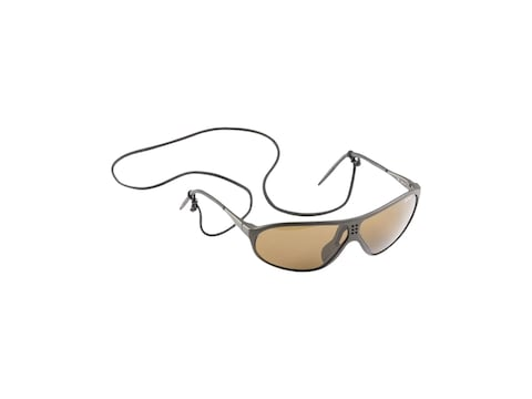 Military Surplus Swiss Suvasol Army Sunglasses Grade 2