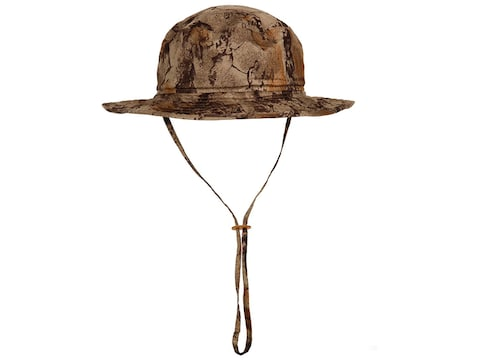 Natural Gear Men's HydraStretch Boonie Natural Gear Camo One Size Fits Most
