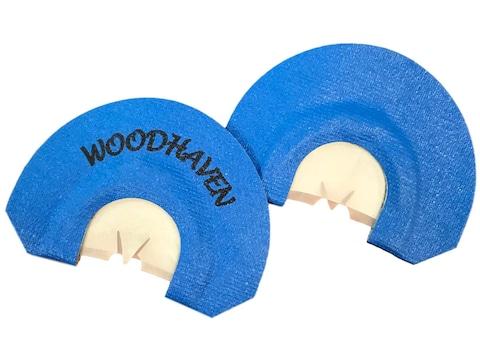 Woodhaven Blue Vyper Diaphragm Turkey Call