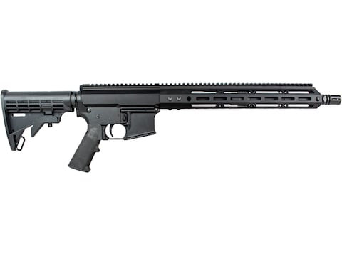 Bear Creek Arsenal AR-15 Left Hand Side Charging Semi-Automatic Centerfire Rifle