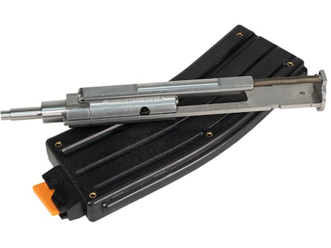 CMMG Mk57 Rimfire Conversion Kit AR-15 with Magazine 22 Long Rifle Stainless Steel