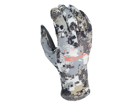 Sitka Gear Merino Gloves Merino Wool