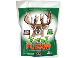 Whitetail Institute Imperial Fusion Food Plot Seed 3.15 lb