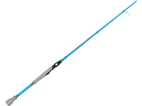 Quantum Accurist Blue 7' Spinning Rod Med