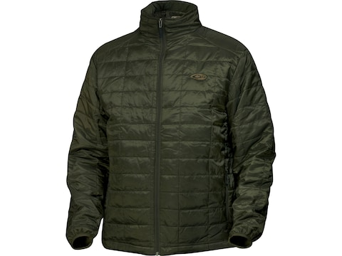 Drake Men's Synthetic Down Pac-Jacket Polyester