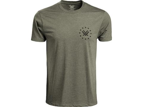 Vortex Optics Men's Salute Short Sleeve T-Shirt